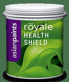 Royale Health Shield Clear