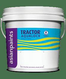 Tractor Aqualock