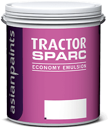 Tractor Sparc