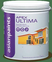 Apex Ultima