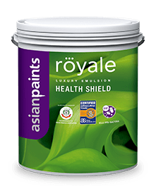 Royale Health Shield Asthma And Allergy Friendly