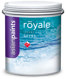 Royale Shyne Luxury Emulsion