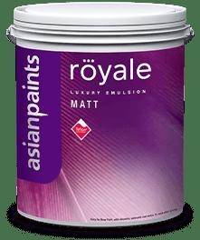Royale Matt