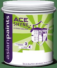 Ace Shyne