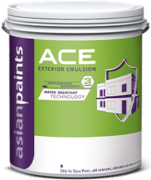 Ace Exterior Emulsion