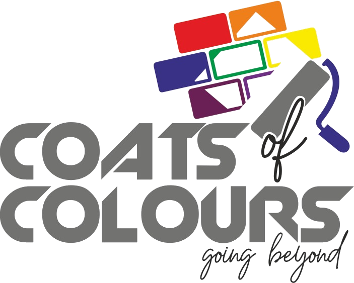 Coats Of Colours